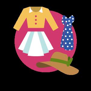 เสื้อผ้าผู้หญิง